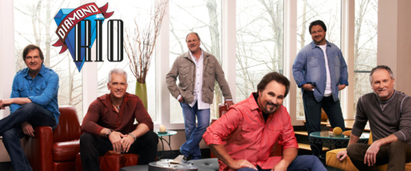 Diamond Rio Mailing List